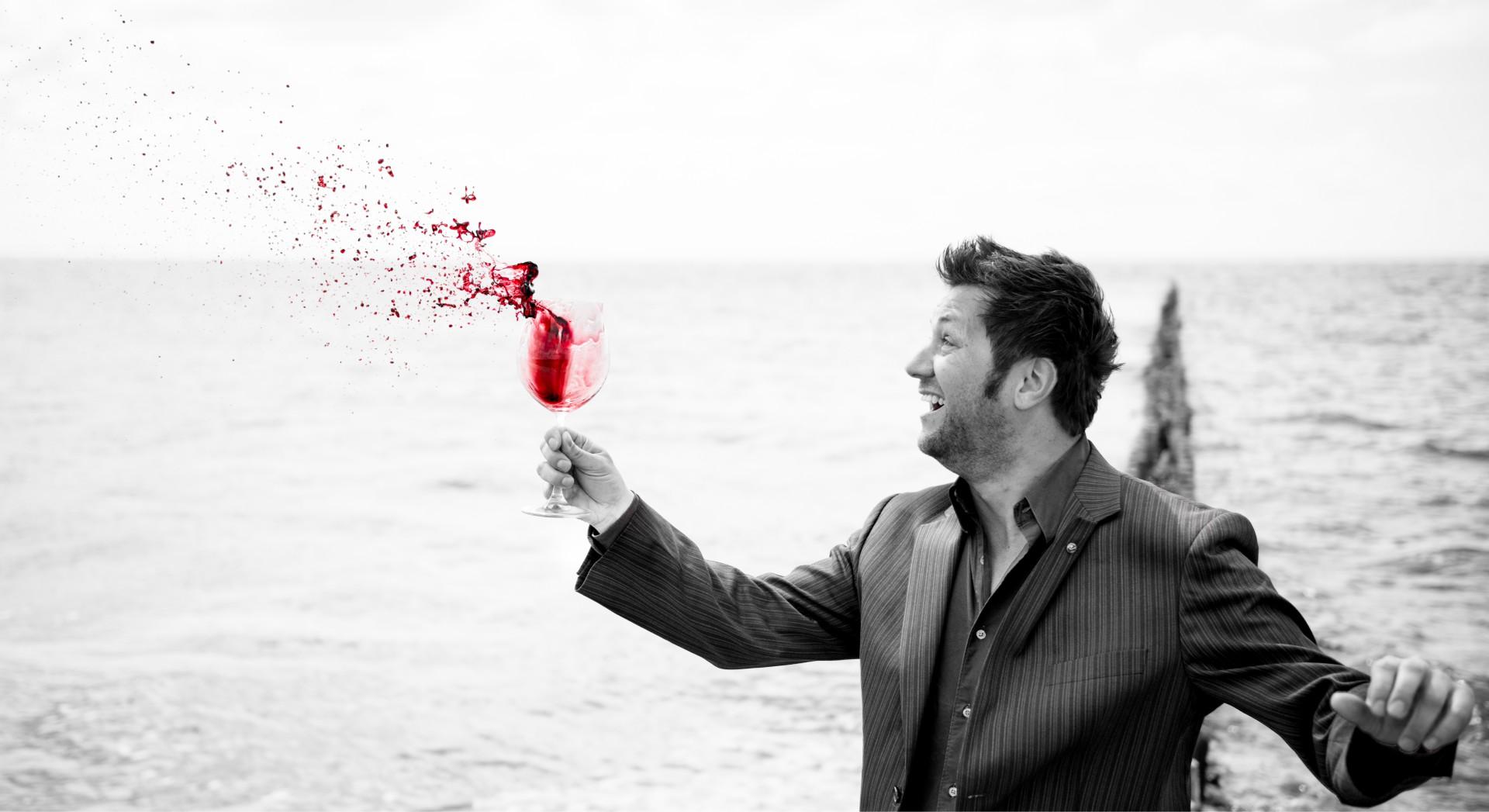 Sommelier & Wine Communications
