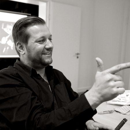 Nils Lackner Champagner Probe